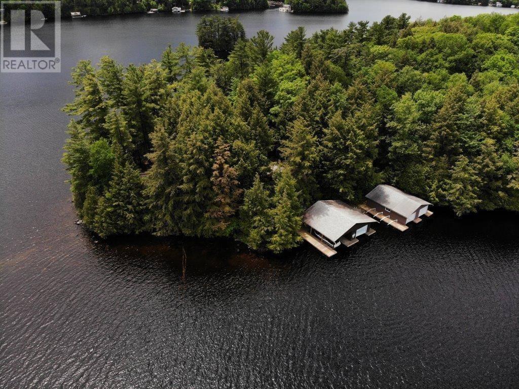 House for sale at 2 Meda Island Is Unit 2 Muskoka Lakes Ontario - MLS: 203199