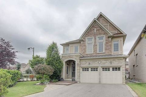 House for rent at 2 Michael Fisher Ave Vaughan Ontario - MLS: N4489915