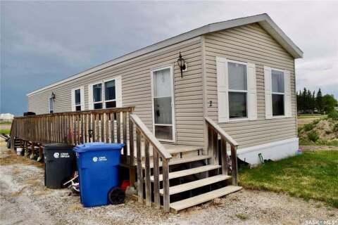 Home for sale at 2 Miller St Redvers Saskatchewan - MLS: SK799289