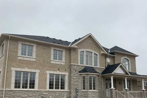 Townhouse for rent at 2 Mohandas Dr Markham Ontario - MLS: N4390021