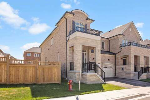 Townhouse for sale at 2 Moonseed Ln Richmond Hill Ontario - MLS: N4803615