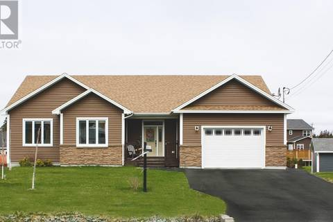 House for sale at 2 Mountain View Dr Holyrood Newfoundland - MLS: 1195291