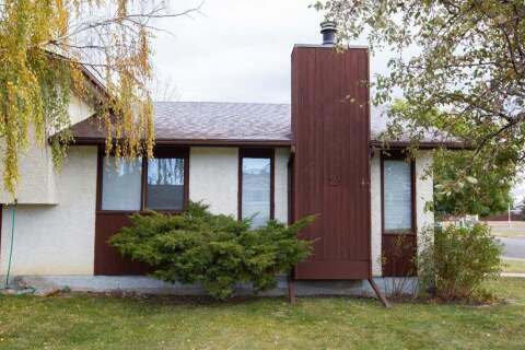 Townhouse for sale at 2 Mt Royal Pl W Lethbridge Alberta - MLS: A1041368