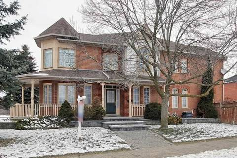 Townhouse for sale at 2 Mugford Rd Aurora Ontario - MLS: N4664767
