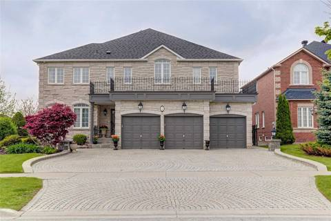 House for sale at 2 Mumberson Ct Markham Ontario - MLS: N4467622