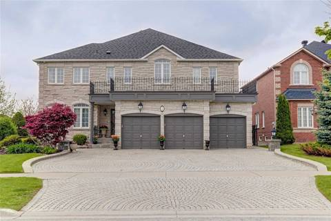 House for sale at 2 Mumberson Ct Markham Ontario - MLS: N4623042