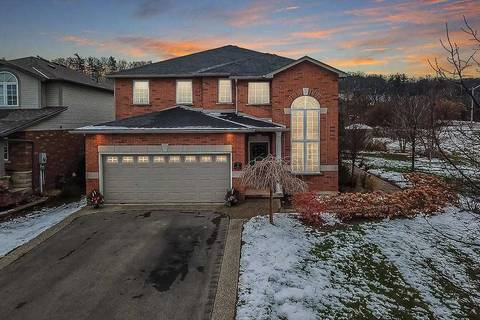 House for sale at 2 Muscat Dr Grimsby Ontario - MLS: X4649083