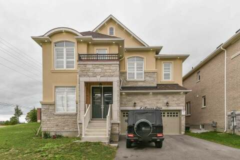House for sale at 2 Muscovy Dr Brampton Ontario - MLS: W4909410