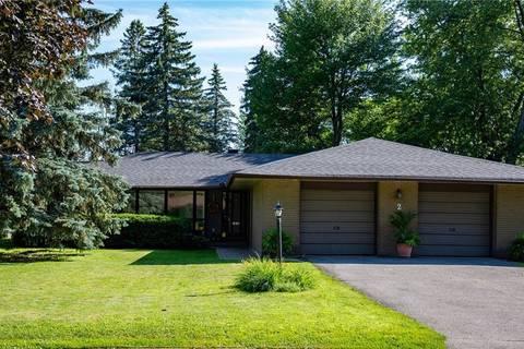 House for sale at 2 Nanaimo Dr Ottawa Ontario - MLS: 1160122