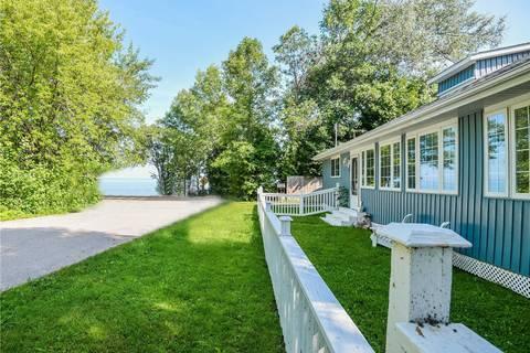 House for sale at 2 Nasello Ave Georgina Ontario - MLS: N4464014