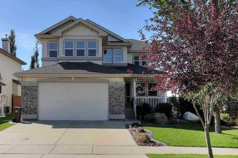House for sale at 2 Newbury Ct St. Albert Alberta - MLS: E4162031