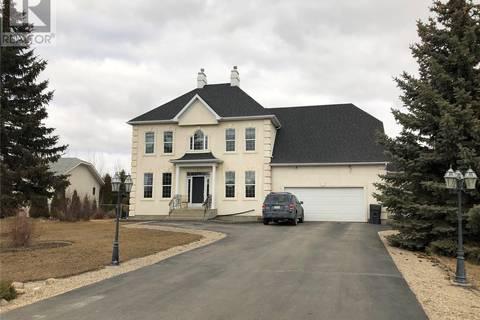 House for sale at 2 Nicklaus Pl Emerald Park Saskatchewan - MLS: SK757453