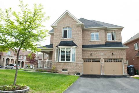 House for sale at 2 Nightland Ct Brampton Ontario - MLS: W4455347