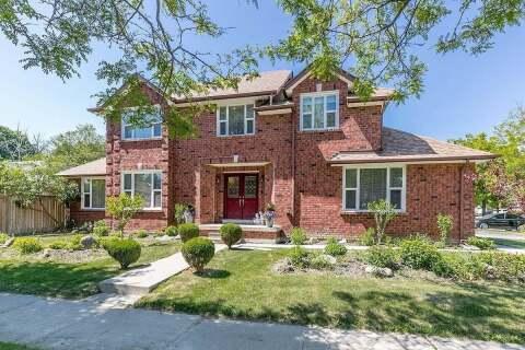 House for sale at 2 Oakdale Rd Vaughan Ontario - MLS: N4787856