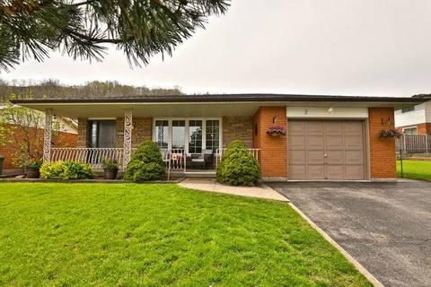 House for sale at 2 Oakridge Dr Stoney Creek Ontario - MLS: H4053761