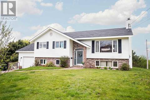House for sale at 2 Oceanview Dr Amherst Nova Scotia - MLS: 201912517