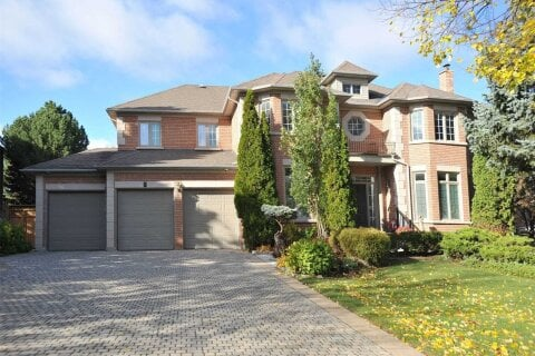 House for sale at 2 Old Park Ln Richmond Hill Ontario - MLS: N4963778