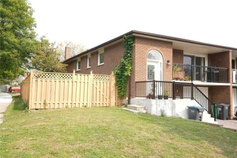 Townhouse for sale at 2 Olive Ct Brampton Ontario - MLS: W4915072
