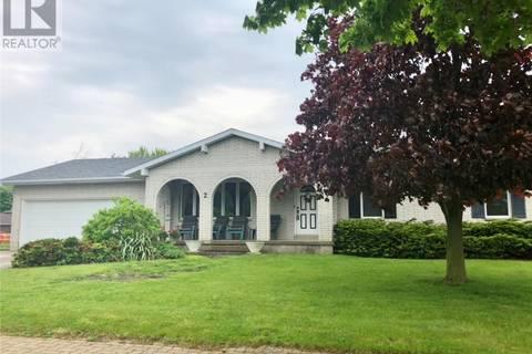 House for sale at 2 Orangewood Blvd Chatham Ontario - MLS: 19017217