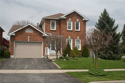 House for sale at 2 Orchard Park Dr Clarington Ontario - MLS: E4451713