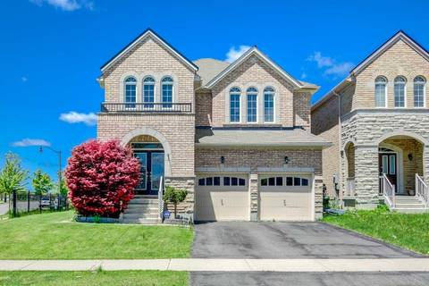 House for rent at 2 Oswald (upper Level) Rd Brampton Ontario - MLS: W4470861