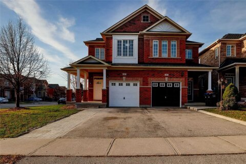 Townhouse for sale at 2 Palm Tree Rd Brampton Ontario - MLS: W4986650