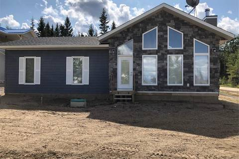 House for sale at 2 Panther Pw Candle Lake Saskatchewan - MLS: SK785116