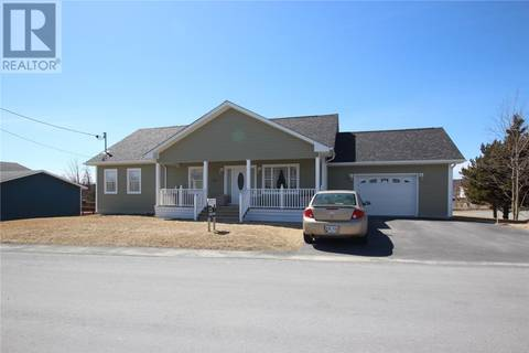 House for sale at 2 Parade St Bay Roberts Newfoundland - MLS: 1167938