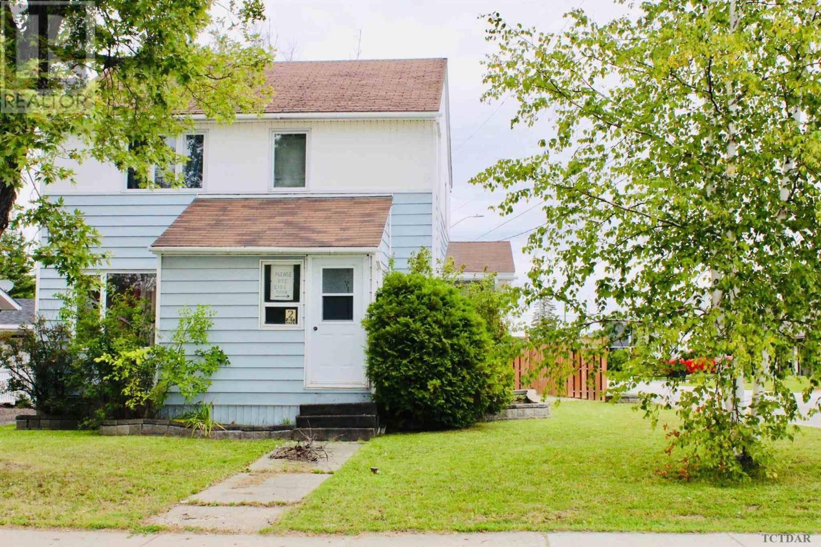 House for sale at 2 Park Cres Kapuskasing Ontario - MLS: TM192140