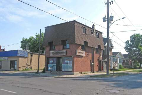 Commercial property for sale at 2 Park St Peterborough Ontario - MLS: X4818677