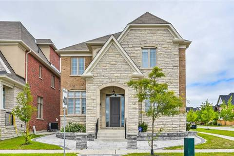 House for sale at 2 Parkstone Rd Markham Ontario - MLS: N4677835