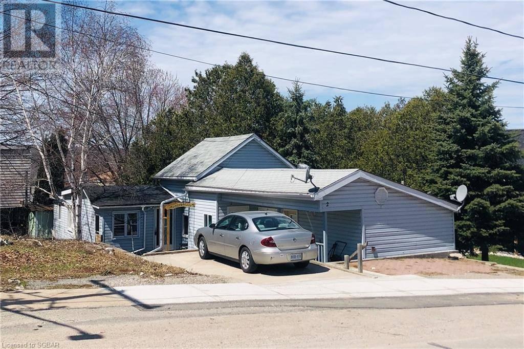 House for sale at 2 Peel St Penetanguishene Ontario - MLS: 231379