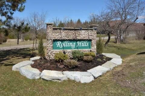 Residential property for sale at 2 Peller Ct Kawartha Lakes Ontario - MLS: X4826089