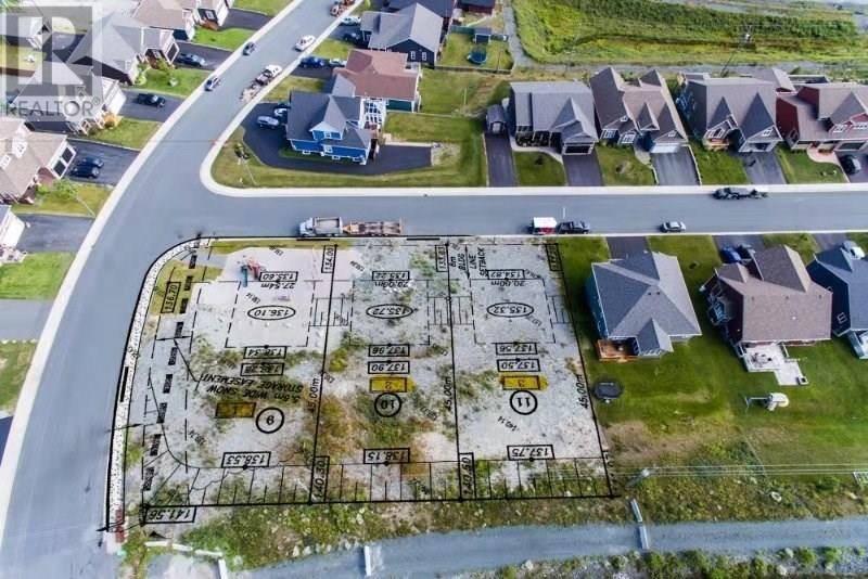 Residential property for sale at 2 Pembury Cs Mount Pearl Newfoundland - MLS: 1196849
