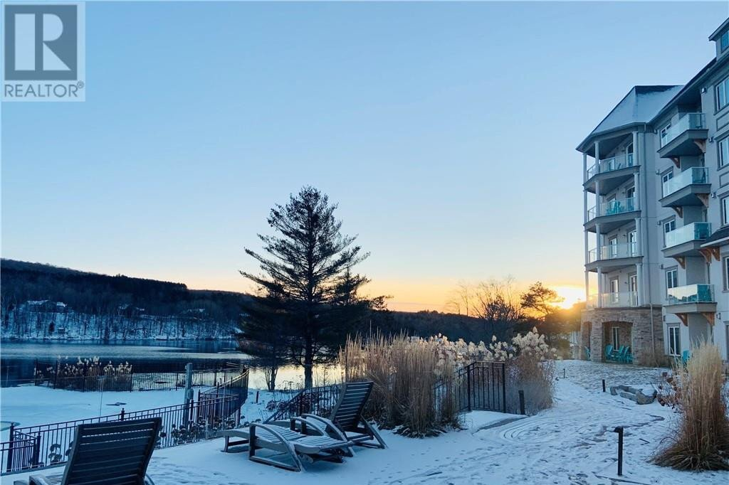 Condo for sale at 2 Pen Lake Pt Huntsville Ontario - MLS: 40051907