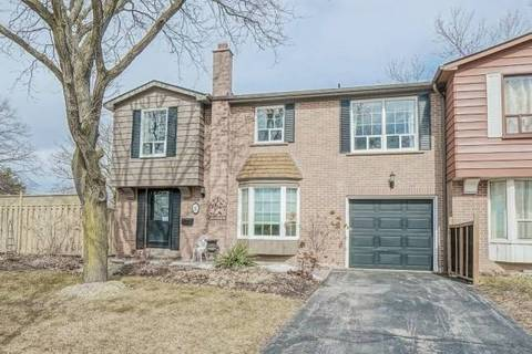 Townhouse for sale at 2 Penwick Cres Richmond Hill Ontario - MLS: N4387766