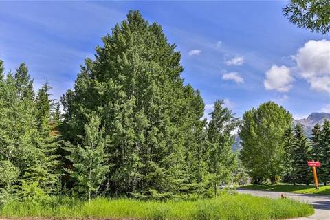 Residential property for sale at 2 Pinewood  Canmore Alberta - MLS: C4257018
