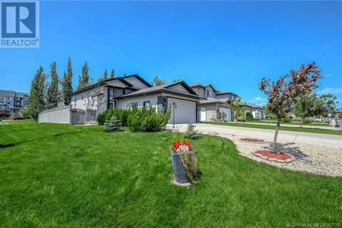 House for sale at 2 Pinnacle Crossing Grande Prairie Alberta - MLS: GP207778