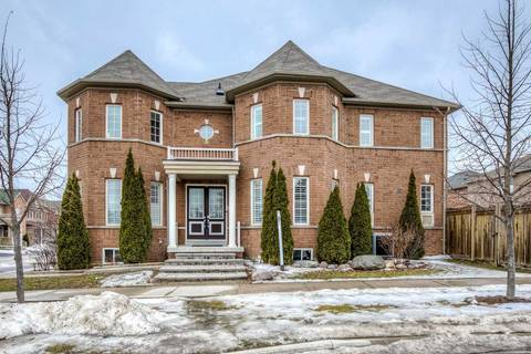 House for sale at 2 Pisanelli Ave Markham Ontario - MLS: N4422398