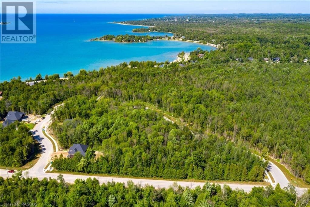 Home for sale at 2 Plan 3m245  Saugeen Shores Ontario - MLS: 231092