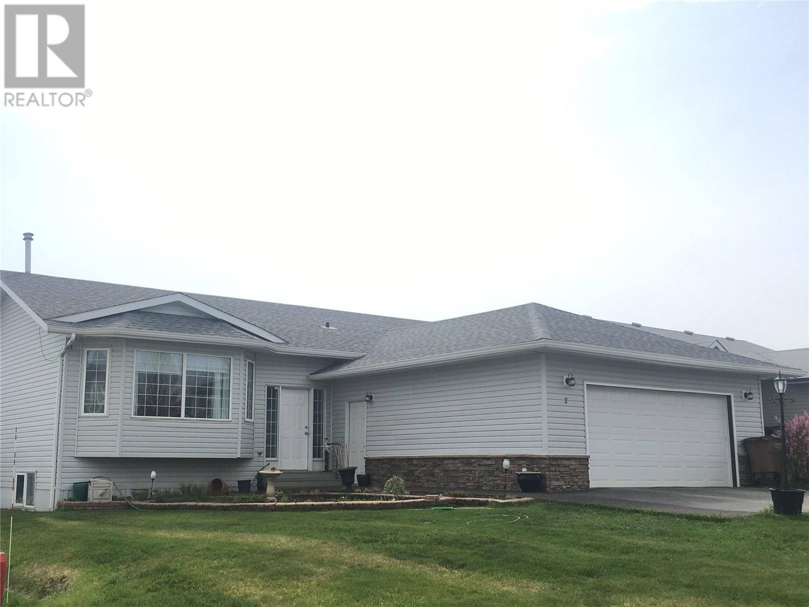 House for sale at 2 Poplar Pl Birch Hills Saskatchewan - MLS: SK773023