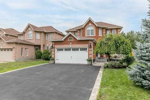 House for sale at 2 Preston Ave New Tecumseth Ontario - MLS: N4909689