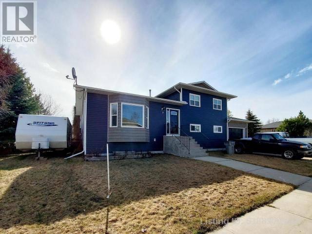 House for sale at 2 Pritchard Dr Whitecourt Alberta - MLS: 51883