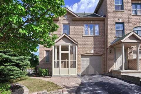 Townhouse for sale at 2 Provincial Pl Brampton Ontario - MLS: W4851825