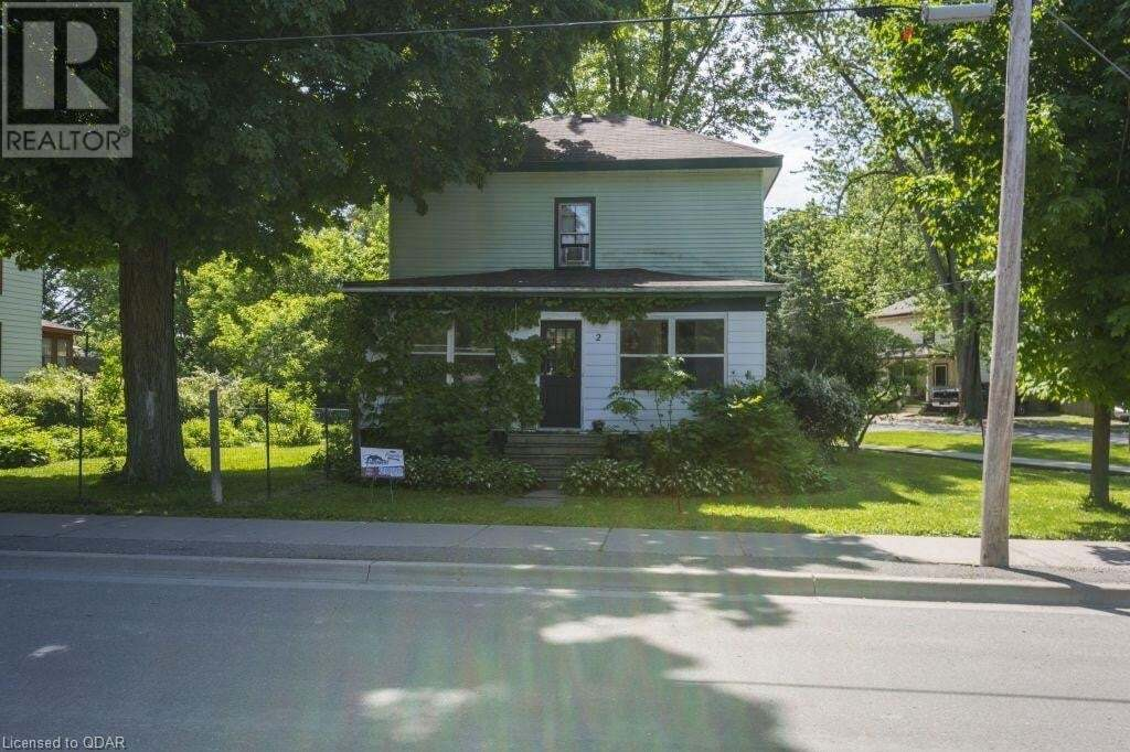 House for sale at 2 Queen St Prince Edward County Ontario - MLS: 249337
