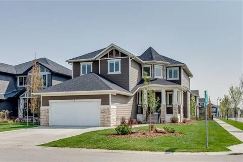 House for sale at 2 Ranchers Pl Okotoks Alberta - MLS: C4259130