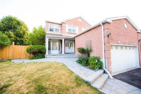 House for sale at 2 Raspberry Rd Toronto Ontario - MLS: E4827021
