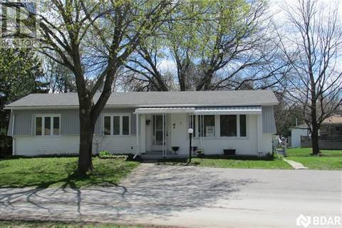 House for sale at 2 Redwood Ct Innisfil Ontario - MLS: 30722906