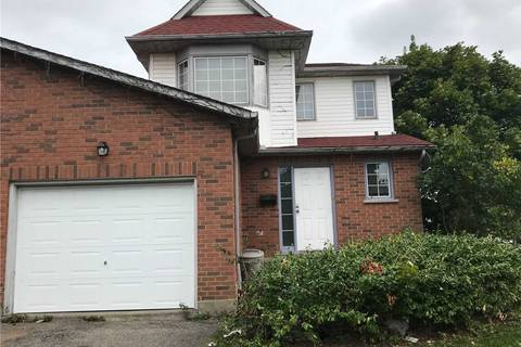 Townhouse for sale at 2 Remigio Ct Thorold Ontario - MLS: X4583554