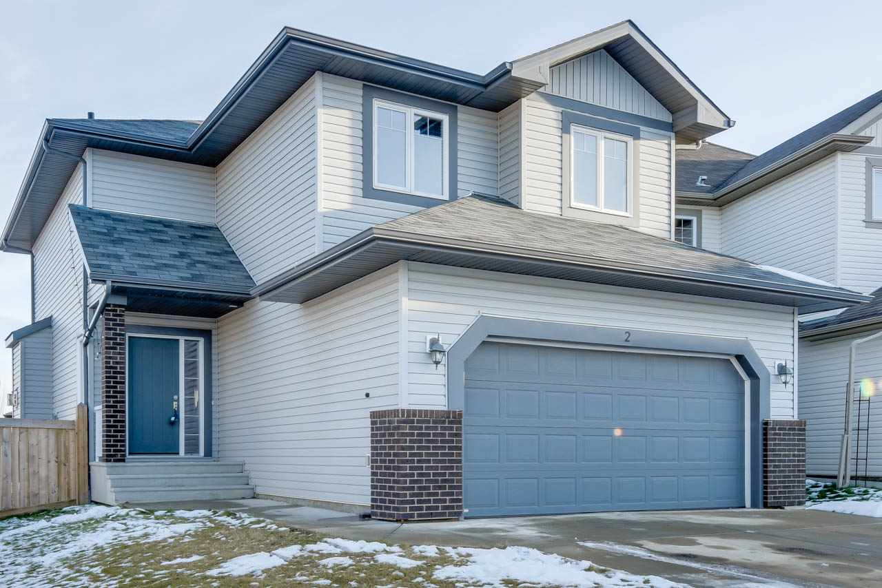 Removed: 2 Reno Pointe, Fort Saskatchewan, AB - Removed on 2019-03-29 13:21:06